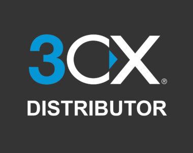 Halo2 ze statusem Platynowego Dystrybutora 3CX