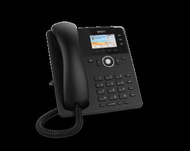 Nowy model telefonu SNOM – D717!